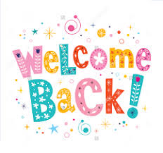 Image result for welcome back to the spring term