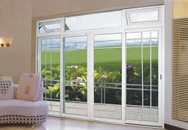 awesome glass patio doors