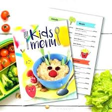 Free Food Powerpoint Templates Healthy Menu Template Weight Loss Meal Planner Diet Food