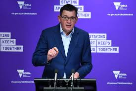 7news australia 4.103 views16 hours ago. Victorian Premier Daniel Andrews Has Given His Latest Coronavirus Update Here Are The Key Points Abc News