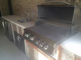Austin Outdoor Kitchens Outdoor Kitchen With Reclaimed Lumber Landscape Design Austin Tx