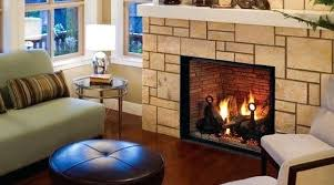 gas logs fireplace fireplaces installing vent free log repair richmond va houston