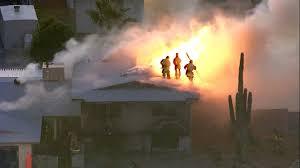 the violence was unspeakable dead in phoenix shooting and the violence was unspeakable 5 dead in phoenix shooting and fire la times