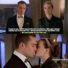 35733255 Chuck Im Chuck Bass No One Cares Blair I Do Dont You