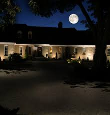 creative outdoor lighting ideas. Landscaping Lighting Ideas New Moonlight Orbs Offer Creative Outdoor A