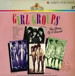 Girl Groups: The Story of a Sound [Video]