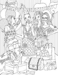 I Love Lucy Coloring Pages Gru And The Minions Hellokids Com 820