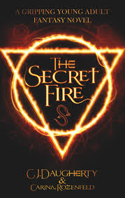 cheap fantasy novel review fantasy novel review deals on get quotations middot the secret fire a gripping young adult fantasy novel the alchemist chronicles teen series