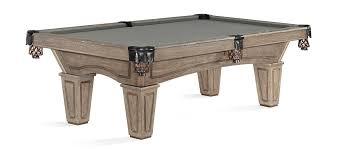 allenton billiards tables