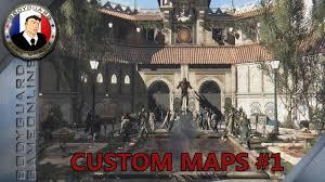 Dying Light Custom Maps Dying Light Custom Maps 1 Fr Pc Harran The Ride 1080p60fps