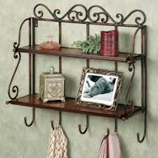 wrought iron bathroom shelf. Large Size Of Shelves:wrought Irons Experts Build Images Ideas Wall Mounted Unique Awesome Outdoor Wrought Iron Bathroom Shelf L