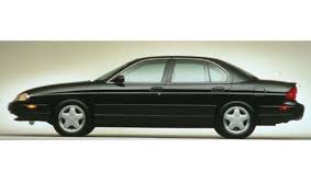 All Chevy » 1997 Chevrolet Lumina - Old Chevy Photos Collection ...