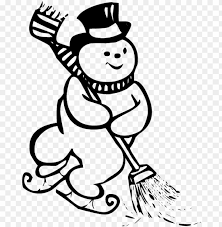 Snowman is a versatile creation that can be dressed up as. Snowman Coloring Pages Png Image With Transparent Background Toppng