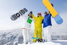 Картинки по запросу катание на лыжах