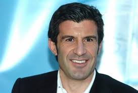 Best wishes to Luis Figo, who was born on 4 November 1972 in Lisbon and today turns 40 years old. Best wishes to the ex-Nerazzurri great on the part of ... - luis-figo