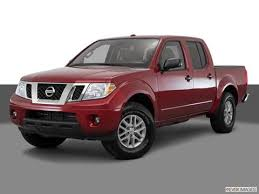 2018 Nissan Frontier Crew Cab | Pricing, Ratings & Reviews | Kelley ...