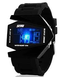 buy skmei imported trendy casual digital silicone led 5 atm mens buy skmei imported trendy casual digital silicone led 5 atm mens watch nwa05s019c0 online