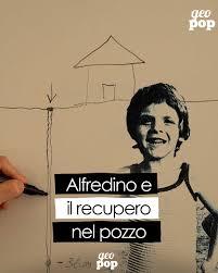 Le fotografie che hanno fatto la storia - Alle sette della sera del 10  giugno 1981 il piccolo Alfredino Rampi cade in un pozzo artesiano a  Vermicino: grazie alla prima diretta non
