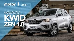 2018 renault kwid. beautiful kwid avaliao renault kwid zen 10 2018  motor1com brasil inside renault kwid