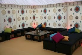 Moroccan Living Room Furniture