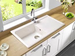 Kohler Black Porcelain Kitchen Sink Kitchen Sink Kitchen Sink Drain
