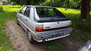 Used Renault 11 Turbo | Your second hand cars ads