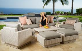 image outdoor furniture. Living Cool Patio Furniture Outlet 0 Awesome Portofino Home The Outdoor Residence Decor Photos Image A