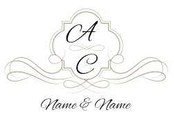 Lovely Wedding Logo Creator 21 For Free Logo Design Software With
