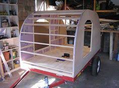Small Picture I decided build a tiny camping trailer I had no experience but I