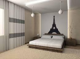 Paris Themed Bedroom Ideas Black And White Paris Room
