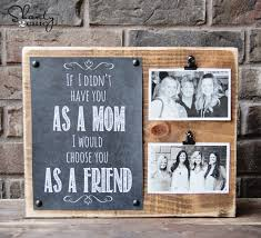 diy mother s day picture frame creative diy mother s day gifts ideas thoughtful homemade gifts