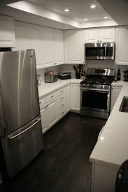 Hd Supply Kitchen Cabinets First Home Renovation Grey Walls Basin Sink And Valspar