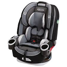graco 4ever all in 1 car seat gives you 10 years with one car seat