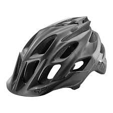 2017 Fox Flux Mtb Helmet