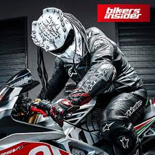 Predator Motorcycle Helmet Designs A Realistic Predator Motorcycle Helmets Full Review