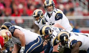 Trimming The Fat Off Of The Los Angeles Rams Qb Depth Chart