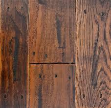 Simple Distressed Dark Wood Floor 25 Floors Ideas On Pinterest In Intended Beautiful Design