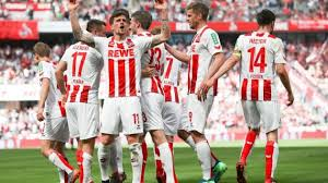 Overview of all signed and sold players of club 1. Fc Koln Agree Strategic Partnership With Esports Com Sportspro Media