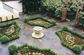 Garden Landscaping Design Gallery