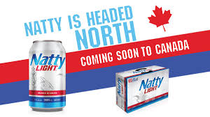 24 Pack Of Natty Light