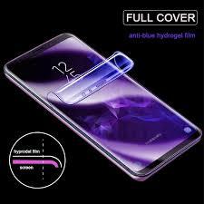 <b>Anti</b>-<b>Blue Hydrogel Film</b> Nokia X6 6/7 Plus 8 Screen Protector ...