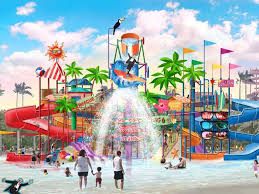 Hurricane Harbor Ca Six Flags Hurricane Harbor Valencia Ca California Beaches