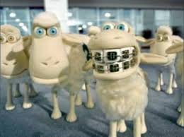 serta mattress sheep. Some Sheep Have Different Personalities.Love The Serta Sheep! Mattress