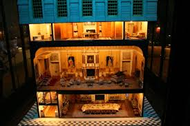 file queen mary s doll house at windsor castle jpg  file queen mary s doll house at windsor castle jpg