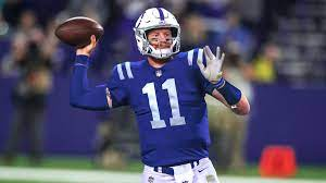 Colts might be right for Wentz but ...