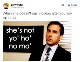raindrop drop top. Simple Drop SaltyWalty DruncleSamm  Follow When She Doesnu0027t Say Droptop After You  Raindrop For Raindrop Drop Top Know Your Meme