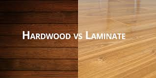 Hardwood Floor. Laminate Floor