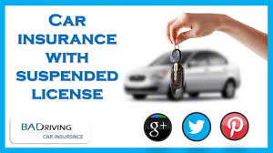 how to get car insurance with a suspended license compare auto insurance quotes and save hundreds