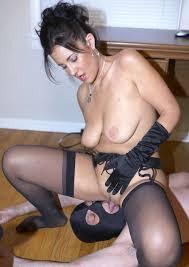 Wild XXX Hardcore Black Stockings Pussy Licking