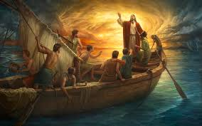 Image result for sea of galilee tempest
